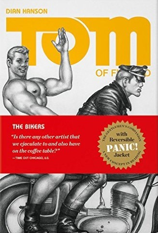 Tom of Finland - Bikers